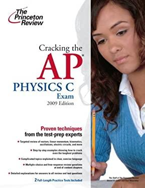Cracking the AP Physics C Exam 9780375428937