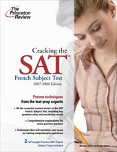 Cracking the SAT French Subject Test