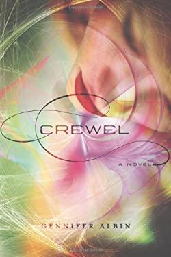Crewel 9780374316419