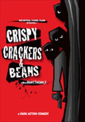 Crispy Crackers & Beans
