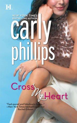 Cross My Heart 9780373772087