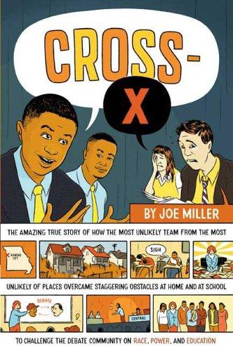 Cross-X 9780374131944