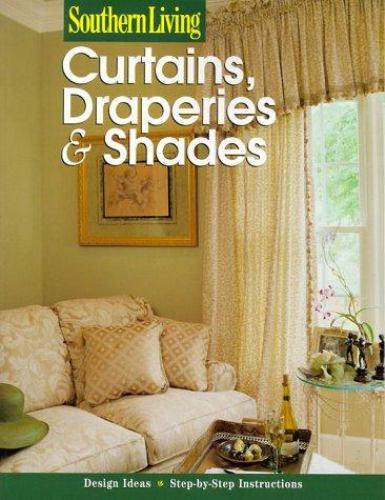 Curtain, Draperies, & Shades 9780376090690