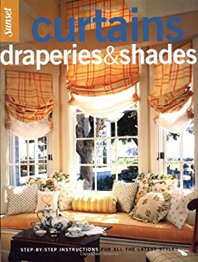 Curtains, Draperies & Shades 9780376017390