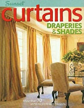 Curtains, Draperies & Shades 9780376017406