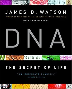 DNA: The Secret of Life 9780375710070