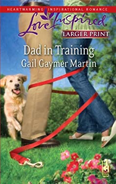 Dad in Training 9780373814282