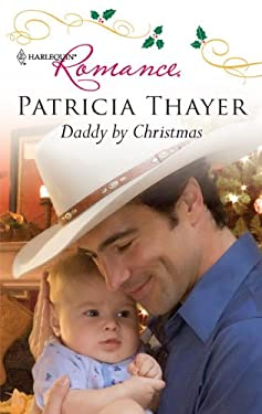Daddy by Christmas 9780373176984