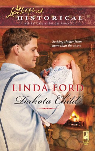 Dakota Child 9780373828203