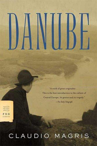 Danube 9780374522452
