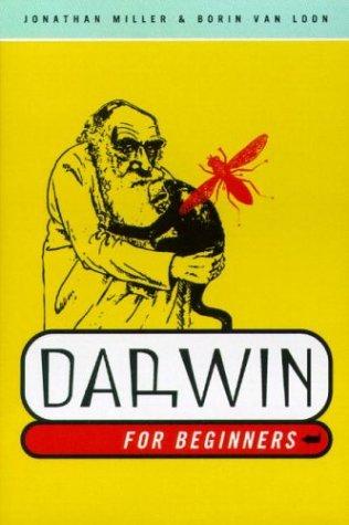 Darwin for Beginners 9780375714580