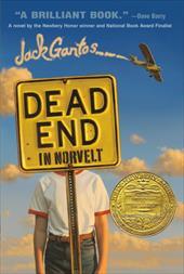 Dead End in Norvelt 12720304