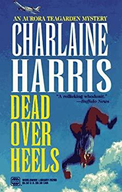 Dead Over Heels 9780373262601