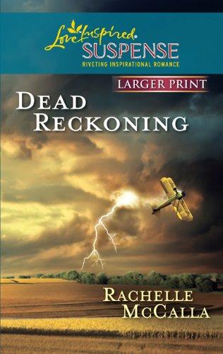 Dead Reckoning 9780373674718