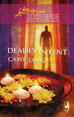 Deadly Intent 9780373443475