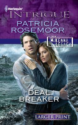 Deal Breaker 9780373746132