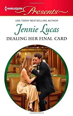 Dealing Her Final Card 9780373131228