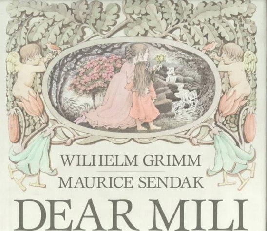 Dear Mili: An Old Tale 9780374317621