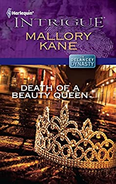 Death of a Beauty Queen 9780373696239