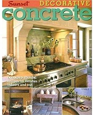 Decorative Concrete 9780376011688