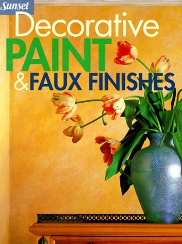 Decorative Paint & Faux Finishes 9780376013880