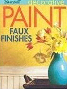 Decorative Paint & Faux Finishes 9780376013897