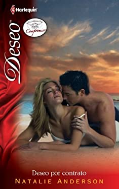 Deseo Por Contrato = Desire by Contract 9780373359783