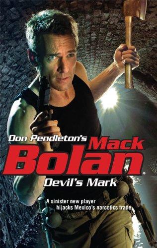 Devil's Mark 9780373615414