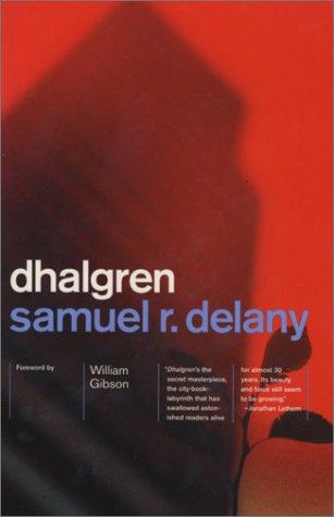 Dhalgren 9780375706684