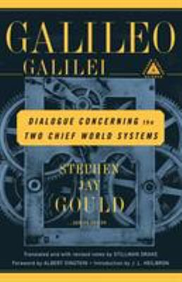 Dialogue Concerning the Two Chief World Systems 9780375757662