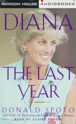 Diana: The Last Year 9780375402579