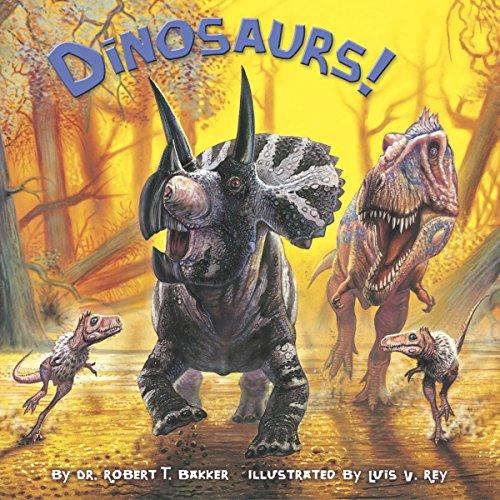 Dinosaurs! 9780375831416