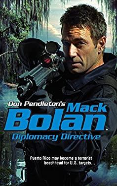 Diplomacy Directive 9780373615346
