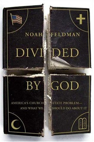 Divided by God: America's Church-State Problem--And What We Should Do about It 9780374530389