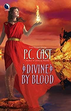 Divine by Blood 9780373802913