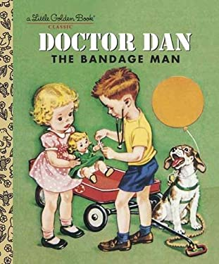Doctor Dan the Bandage Man 9780375828805