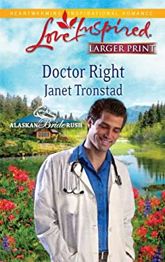 Doctor Right 9780373814985