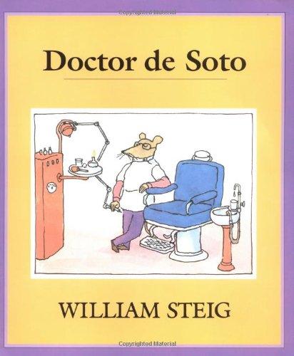 Doctor de Soto 9780374418137