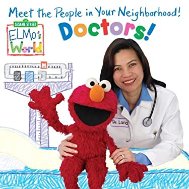 Doctors!: Meet the People in Your Neighborhood! 9780375843945