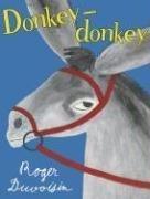Donkey-Donkey 9780375840654