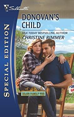Donovan's Child 9780373655779