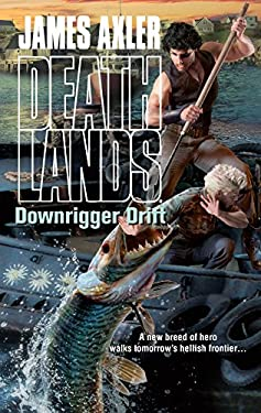 Downrigger Drift 9780373626069