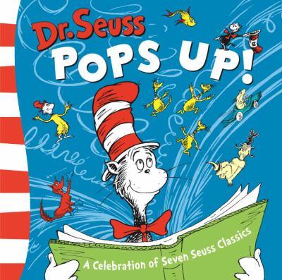 Dr. Seuss Pops Up 9780375833526