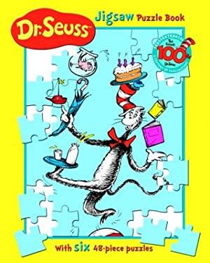 Dr. Seuss (TM) Jigsaw Puzzle Book 9780375829697