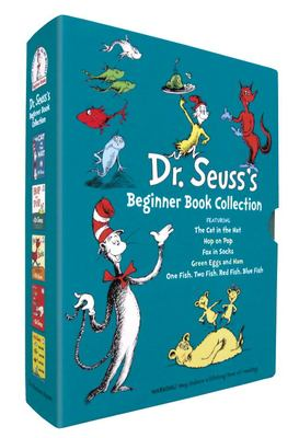 Dr. Seuss's Beginner Book Collection 9780375851568