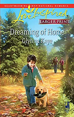 Dreaming of Home 9780373814367
