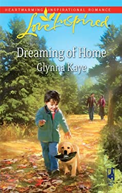 Dreaming of Home 9780373875580
