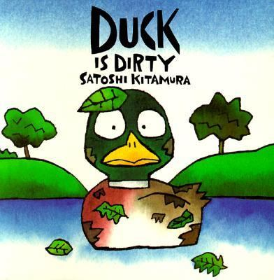 Duck Is Dirty 9780374318857
