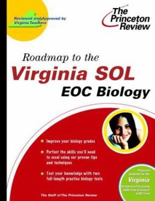EOC Biology 9780375764431