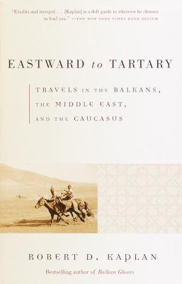 Eastward to Tartary 9780375705762